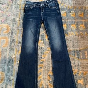 Miss Me Girls Jeans - Like New